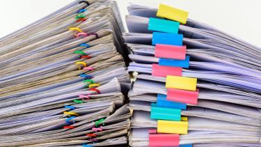 DfE workload report