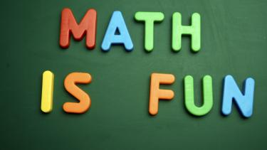 Maths end of term activities