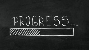 Subject Genius, Andrew Virnuls, What is progress?