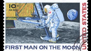 Apollo moon landings anniversary teaching resources