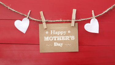 Mother's Day teaching inspiration for EYFS, KS1 and KS2 pupils