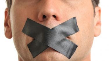 Free speech and anti-radicalisation