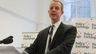 picture of Nick Boles