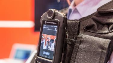 body camera, bodycam, behaviour, public order, privacy, survey, classroom, school, police