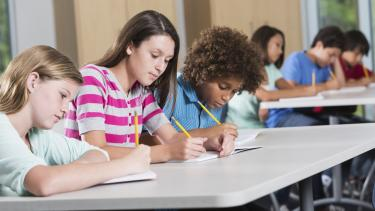 GCSE reforms risk social apartheid
