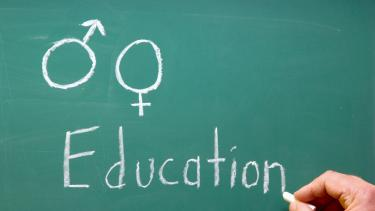 World The failure of sex education rural
