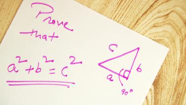 TES Maths: Pythagoras and trigonometry picks