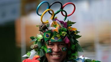 Subject Genius, Diane Pagan, The Rio Summer Olympics 2016: Bringing Brazil alive for kids