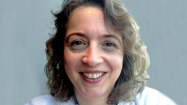 Ofsted's blog: Change is being felt, explains Sarah Hubbard, Her Majesty's Inspector