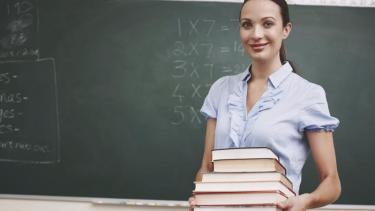 Teachers help wellbeing