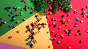 Christmas lesson ideas for EAL