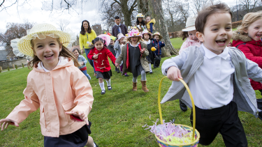 eyfs,early years,easter eyfs,early years easter,easter treats,easter story,easter games,easter themed lessons