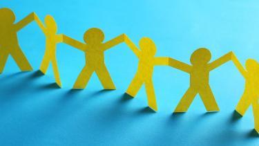 Primary school positive relationship activity