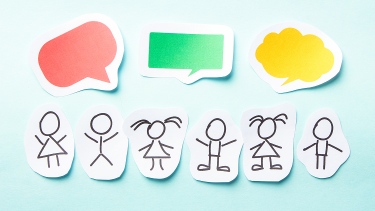Primary English: Speaking and listening tools