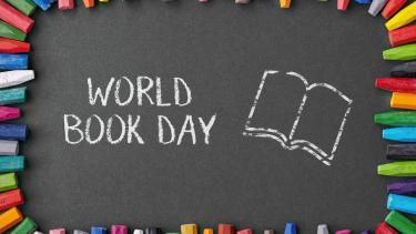 World Book Day with Tes