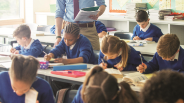 primary assessment consultation broadly welcomed by heads