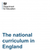 picture of national curriculum