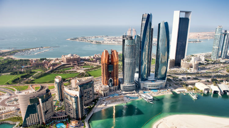 Teaching in the United Arab Emirates | Careers Advice