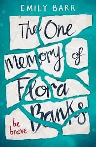 the one memory of flora banks, emily barr, penguin, book review
