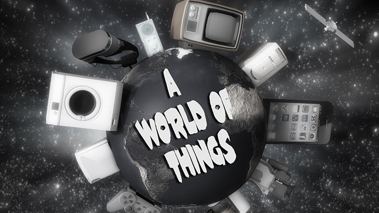 Subject Genius, Paul Woodward, A world of things: is it time for D&T teachers to think outside of the box and help their students to consider the wider implications of the products they create?