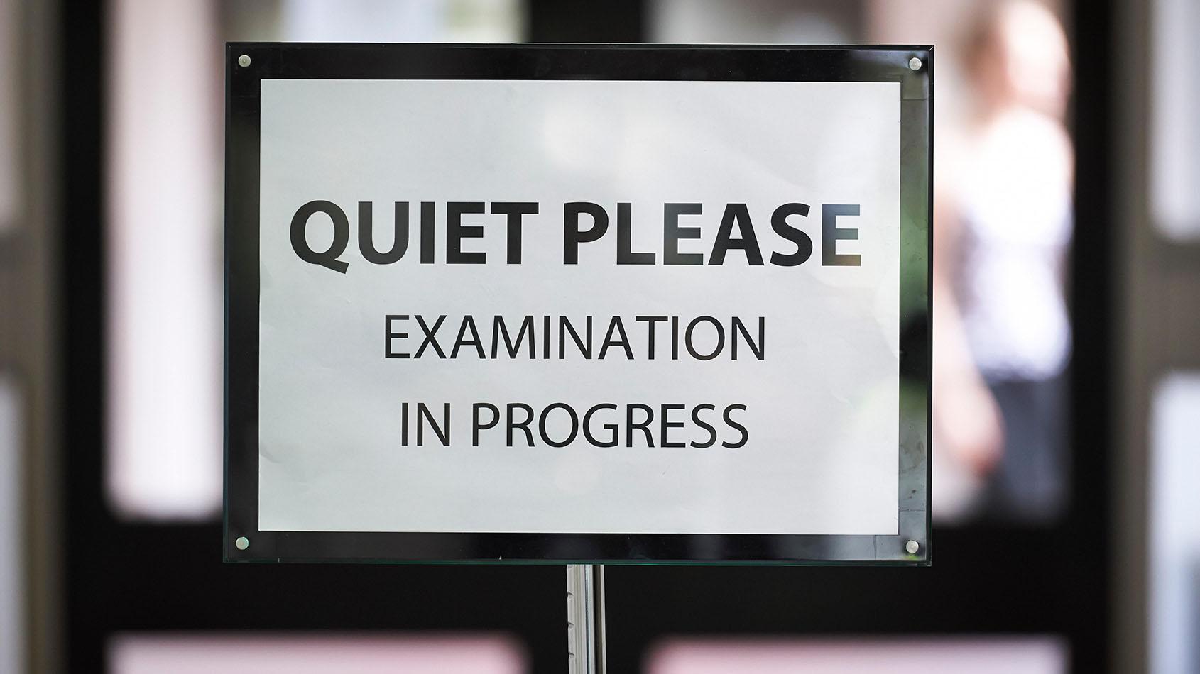 GCSEs and A-Levels: 6 essentials for invigilation teams