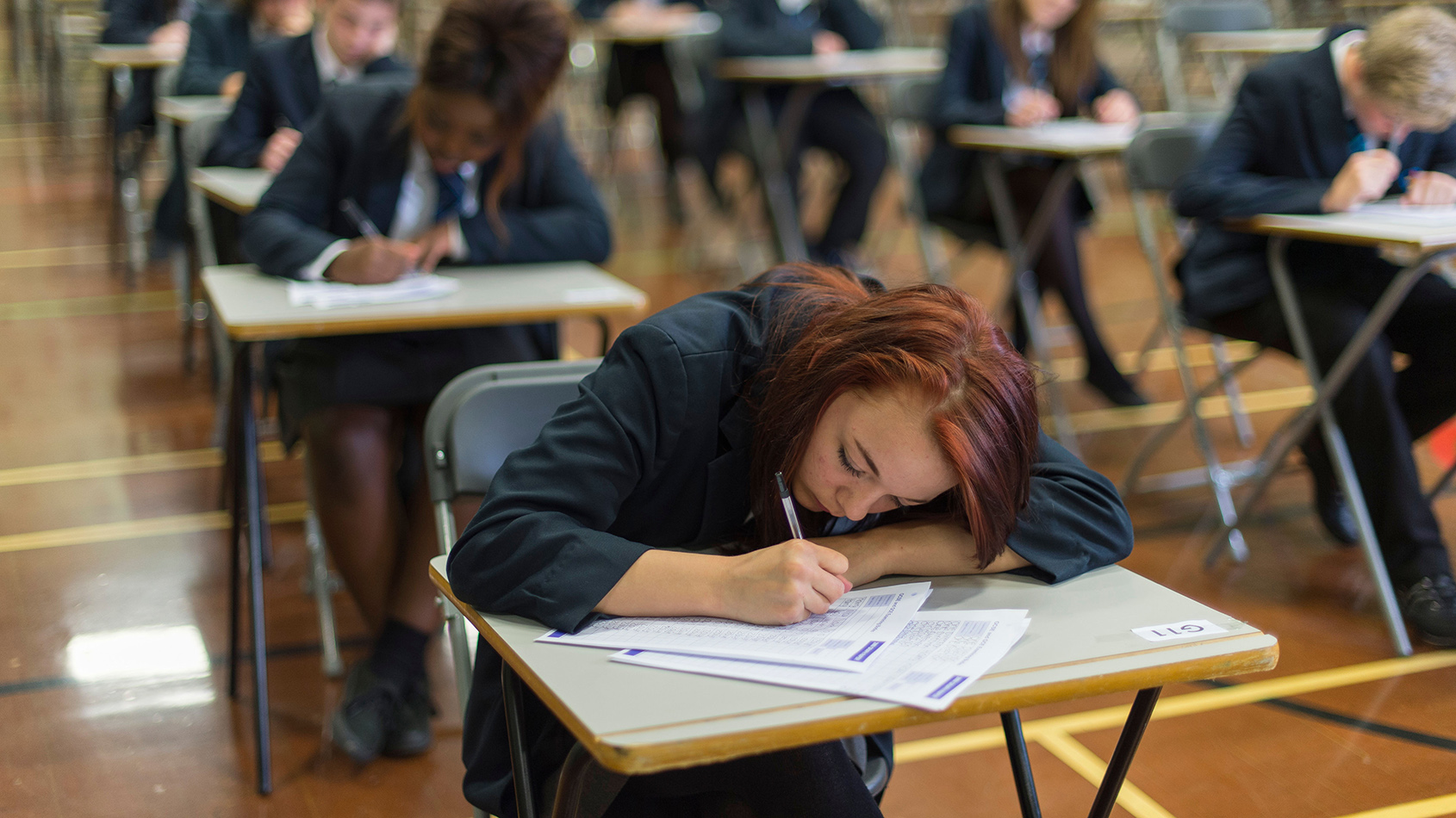 GCSEs: how to recover from a poor set of mocks | Tes News