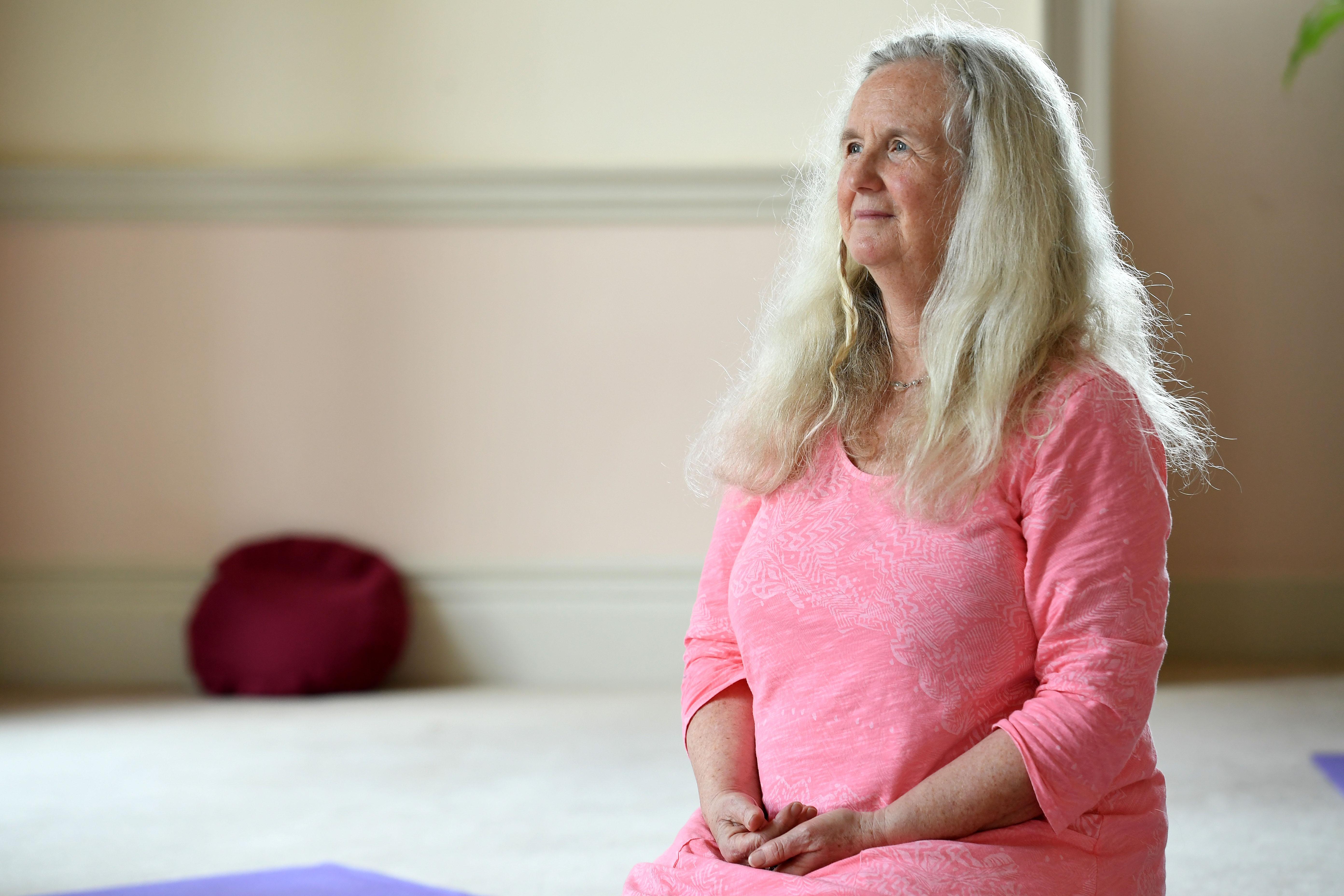 Dont Retreat Teach Citizenship >> Wellbeing The Mindfulness Retreat For Teachers