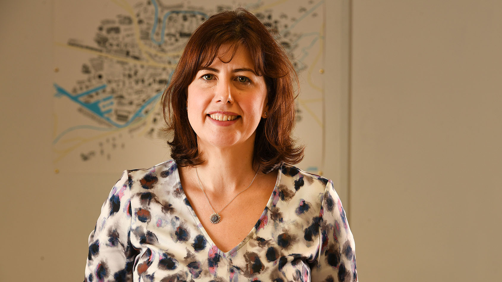 Lucy Powell speaks to Tes