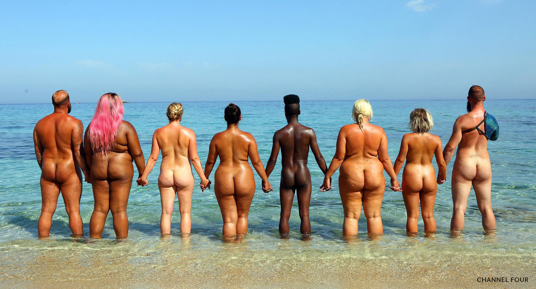 Naked Beach Why Every Family Should Be Watching It Tes News