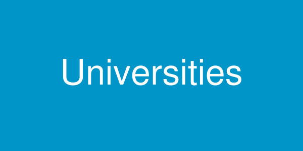 Universities placeholder image