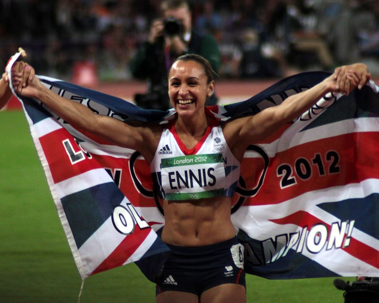 How would jessica ennis hill and mo farah fare if the rio olympics how would jessica ennis hill and mo farah fare if the rio olympics adopted a primary school method of assessment tes news freerunsca Image collections