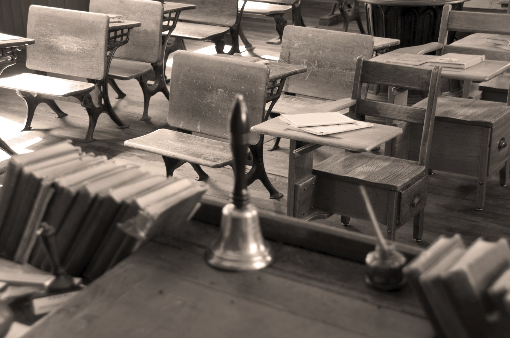 Timeline: A history of education | Tes News