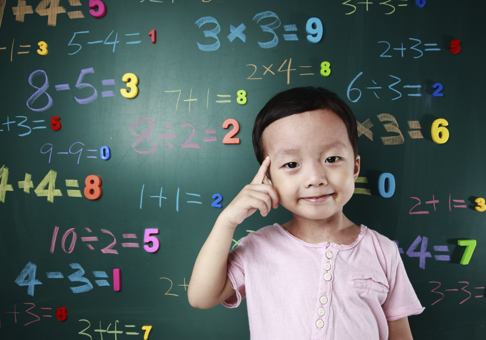 I\'ve searched high and low for reasons to rote-learn times tables ...