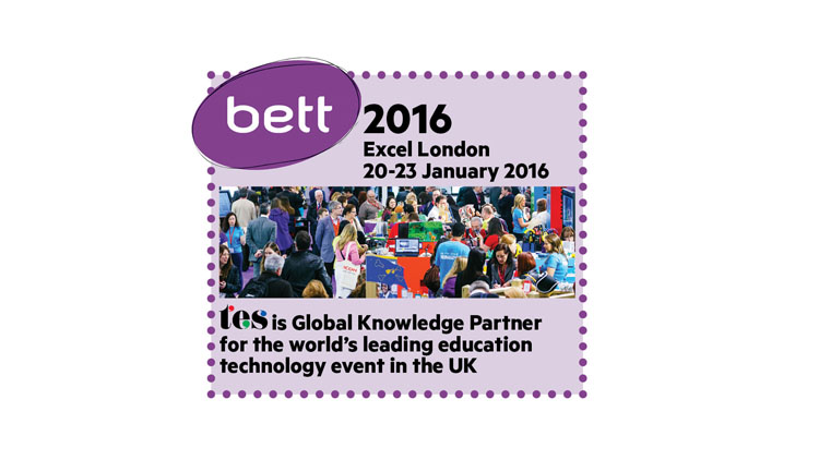 BETT and TES collaboration