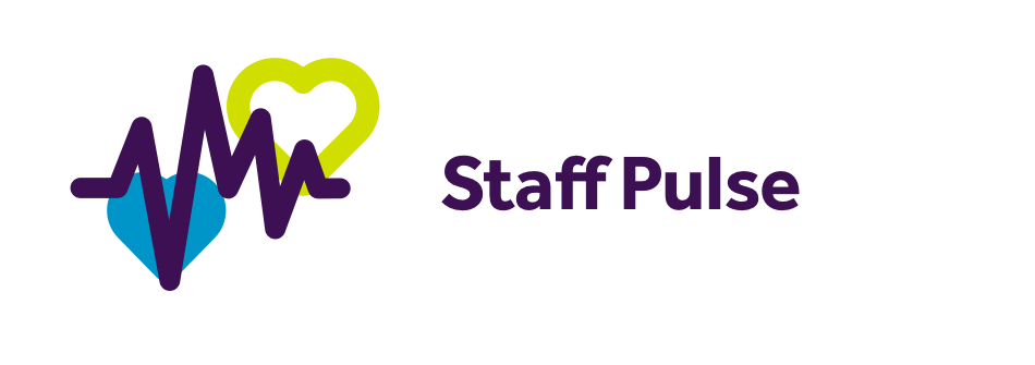 Tes Staff Pulse logo