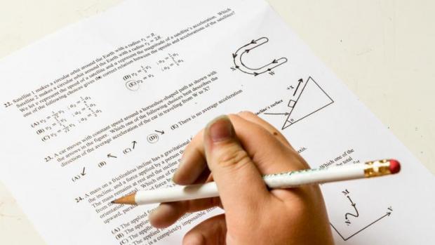 Lower grade boundaries for maths GCSE resit exam spark concern | Tes