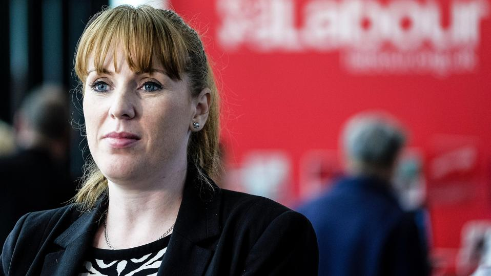 angela rayner,schol funding, damian hinds, donations, parents, Labour, debate