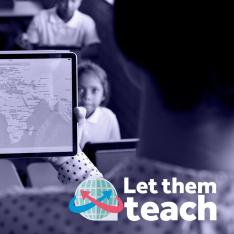 Write to your MP and #Letthemteach