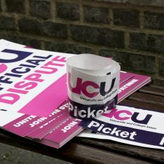 The UCU FE committee met on Friday to discuss the recent strike ballots and decided to reissue ballots to college branches where the turnout threshold was higher than 35 per cent