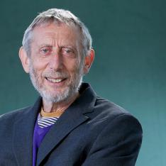 Michael Rosen, author Michael Rosen, A Dog's Tale