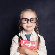 Do we have to teach children to learn 'proper' English?