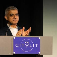 Mayor of London Sadiq Khan wants more post 1-16 education funding to be devolved to the capital