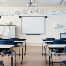 Coronavirus: How can schools handle pupil attendance when they reopen?