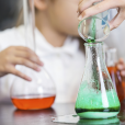 Improving science teaching at primary school is essential if the UK is to be a pioneer in the fourth industrial revolution, one academic tells MPs