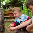 Outdoor play to become 'fundamental' to learning in Scotland