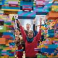 How to use LEGO to teach the arts