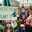 Edinburgh pupils will not be punished for joining climate-change protests