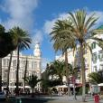 Gran Canaria, teaching abroad, International teaching