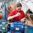 Can graduate apprenticeships be the key to unlocking Scotland's productivity