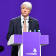 WorldSkills president: 'We've allowed skills to be invisible'